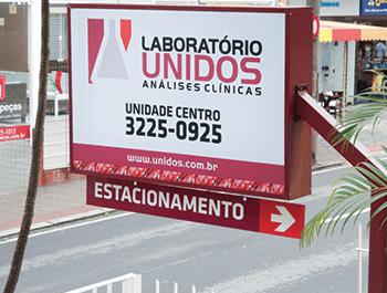 Laboratório Unidos - Referência de Qualidade em Florianópolis