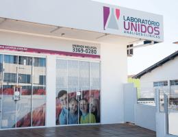 Unidade de Coleta Laboratório Unidos - Ingleses em Florianópolis