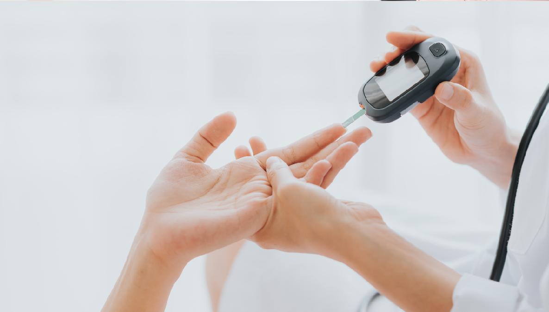 5 exames importantes para monitorar a diabetes - blog Unidos